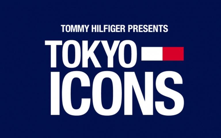 【PR】Tommy Hilfiger